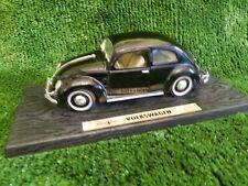 Maisto 1951 Volkswagen Beetle 1:18 - Split rear window