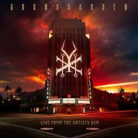 Soundgarden - Live From The Artists Den (NEW 2CD)