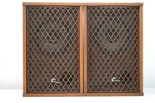 Sansui SP-25 tolle Vintage Speaker