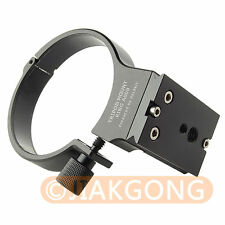 DSLRKIT Tripod Mount Ring A009 Quick Release Plate 4 Tamron SP 70-200MM F/2.8 VC