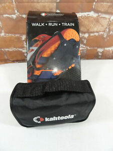Kahtoola NANOspikes NANO Spikes Footwear WINTER Traction sz XS~Case included NEW