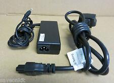 HP COMPAQ 380467-001 rete Adattatore di alimentazione CA 18,5 V 3.5 A 65 W-MODELLO N. PA-1650-02