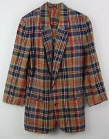 Mens Lizweart vintage jacket size See Description