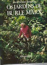 Os Jardins de Burle Marx, 1990 Brazil