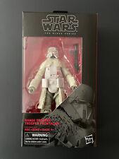 Hasbro Star Wars The Black Series 6-inch Range Trooper New