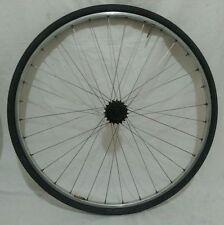 Mavic Bicycle Set (Front and Rear)
