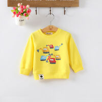 DIIMUU Baby Boys Clothes Clothing T-shirt Kids Boy Jacket Coat Outerwear Hoodies