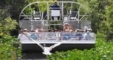 [USA] [Miami] Everglades Safari Park Admission Ticket