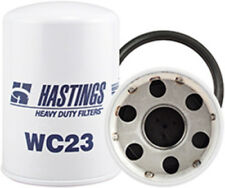 Cooling System Filter Hastings WC23