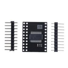2x L9637D Bus-Sender//Empfänger 3-7VDC SO8 E-L9637D ST MICROELECTRONICS