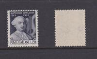 ITALY 1949 Cimarosa Mint **  Sc.530 (Sa.615)