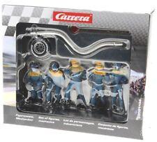 Carrera Figuren 21132 Mechaniker blau