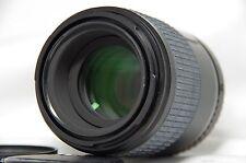 SMC Pentax-D FA 100mm f/2.8 Macro AF Lens SN5232995 from Japan