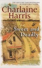 Sweet and Deadly by Charlaine Harris (2007, Paperback)