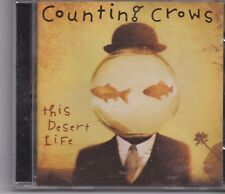 Counting Crows-This Desert Life cd album