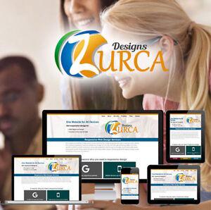 CUSTOM ECOMMERCE WEBSITE DESIGN PROFESSIONAL & MOBILE FRIENDLY