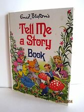 Enid Blyton's Tell Me A Story Book
