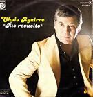"""CHOLO AGUIRRE-RIO REVUELTO + CANTOR SOCIAL SINGLE 7"""" VINYL 1977 PROMOCIONAL"""