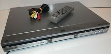 Panasonic DVD-S75 DVD / CD Player With Remote.  Fully Tested VGC