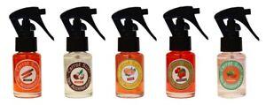 Carrot Sun Spray Oil Sunbed Tanning Accelerator 30ml bottle - VARIOUS TYPES