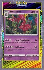 Brutapode - SL3:Ombres Ardentes - 58/147 - Carte Pokemon Neuve Française