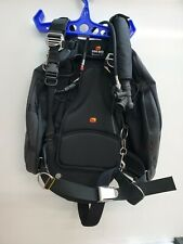 Dive Rite Nomad XT Sidemount Harness size Md