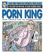 Midnight Blue Collection Volume 5: Porn King DVD (Al Goldstein Documentary)