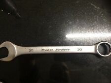 Snap On Eurotools 30mm Spanner Ecxm30