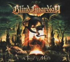 BLIND GUARDIAN - A TWIST IN THE MYTH (LIMITED EDITION INKL BONUSTRACK) 2 CD NEU