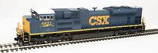 910-19803 EMD SD70ACe CSX #4831 Spur H0 1:87 DCC &Sound