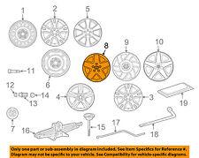 TOYOTA OEM 03-08 Matrix Wheels-Wheel Cover 42621AB080