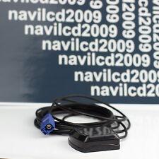 GPS antenna FAKRA VW RNS 810 510 310 315 MFD3  MFD2 GOLF JETTA PASSAT TOUREG