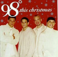 This Christmas by 98ø (CD, Oct-1999, Universal Distribution)