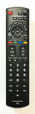 "NEW Remote N2QAYB000485 For Panasonic 32""~85"" TV N2QAYB000321 N2QAYB000570"
