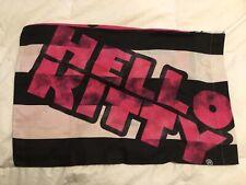 Hello Kitty Pillow Cases (2)  **EUC**