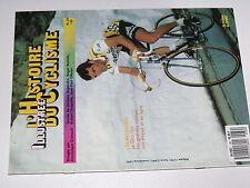 µµ L'Histoire Illustrée du Cyclisme n°39 Les Palmares  Giro et grandes courses