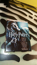 Harry Potter Years 1-6 DVD Box Set Good Shape Widescreen