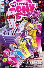 My Little Pony Friendship Is Magic #44 Rom Var  NEW!!!