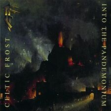 CELTIC FROST - INTO THE PANDEMONIUM (DELUXE EDITION) SOFTBOOK  CD NEUF
