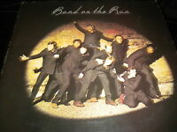 Paul McCartney - Band On The Run - Vinyl Record Album LP - PAS 10007 - 1973