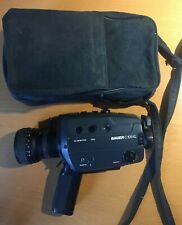 Bauer C 109 XL 8mm Kamera Macro-Neovaron 1,2/6-51mm Objektiv
