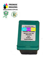 Remanufactured HP 343 Colour for HP OfficeJet 6200/7200/7300/7400/7100