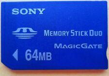 Memory Stick PRO Duo für Konsolen