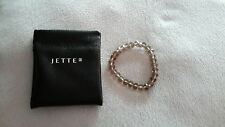 Jette Joop Charm Armband, Perlen Armband, top