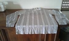 MAGLIA SHIRT VINTAGE PUMA OFFICIAL PORTIERE GOALKEEPER 7-8 LARGE. GERMANY. GREY