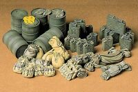 35229 Tamiya Allied Vehicles Accessory Set 1/35th Accessories 1/35 Military