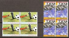 Nederland - 1979 - NVPH 1182-83 in blok van 4 - Postfris - NE069