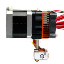 Bremen Warenhaus Mk8 Extruder Print Head For Prusa I3 3d Drucker Makerbot
