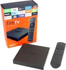 Amazon Fire TV 4K UHD Alexa + Jailbreak 17.3 Premium + SkyGo + Serien + Youtube