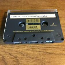 MAXELL XL II-S 100 CASSETTE TAPE JAPAN USED TESTED RARE LATE NITE BARGAIN!